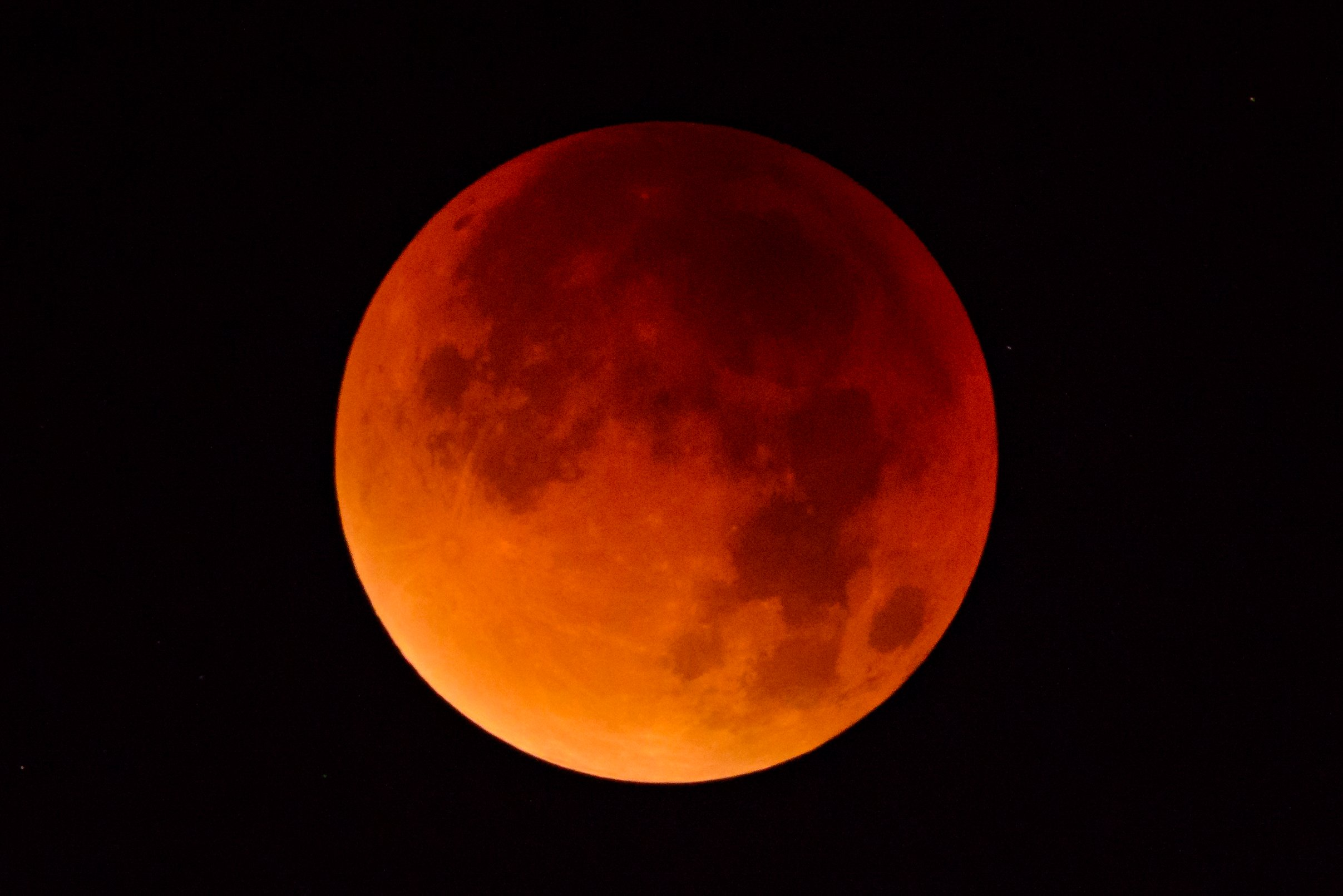 red moon eclipse how often - photo #47