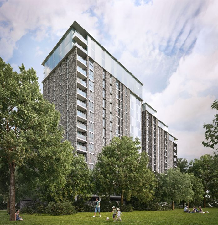 Go Ahead For 174 Apartment Block In Old Trafford