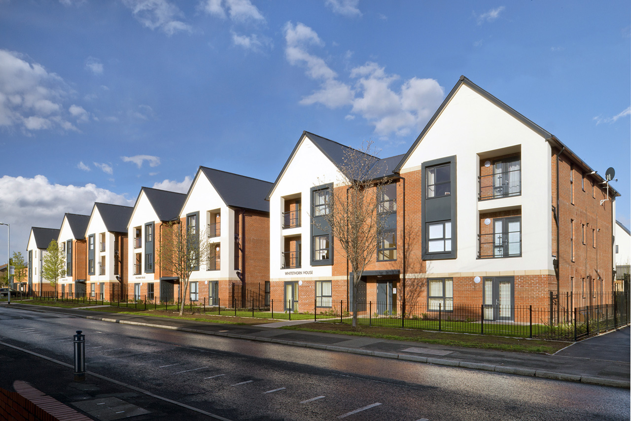 £2m annual fund to support housing affordability in ...