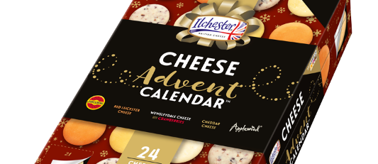 now you can buy a cheese advent calendar about manchester. Black Bedroom Furniture Sets. Home Design Ideas