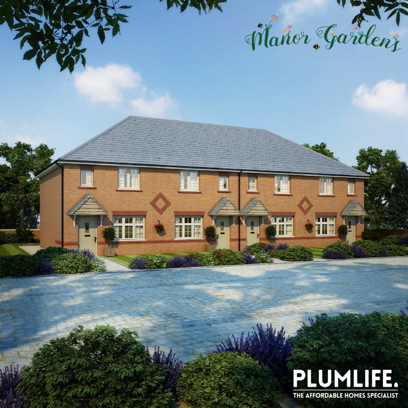 Cheap Apartments Near Orange Ma: Plumlife Launch New Affordable Homes Development In