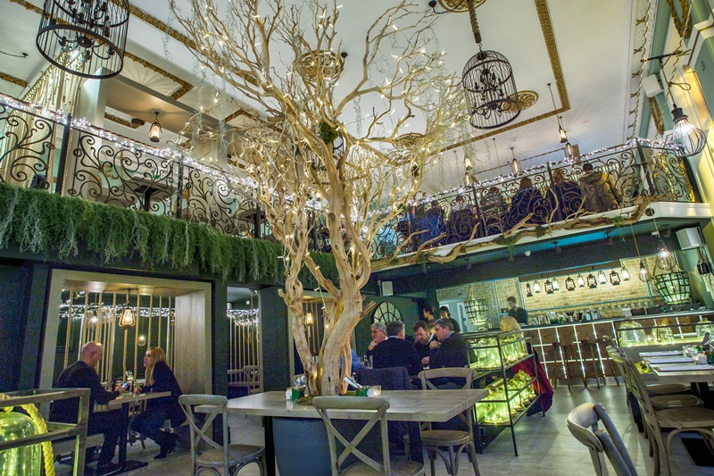 Mowgli And Friska Expand In Manchester As They Sign Up To