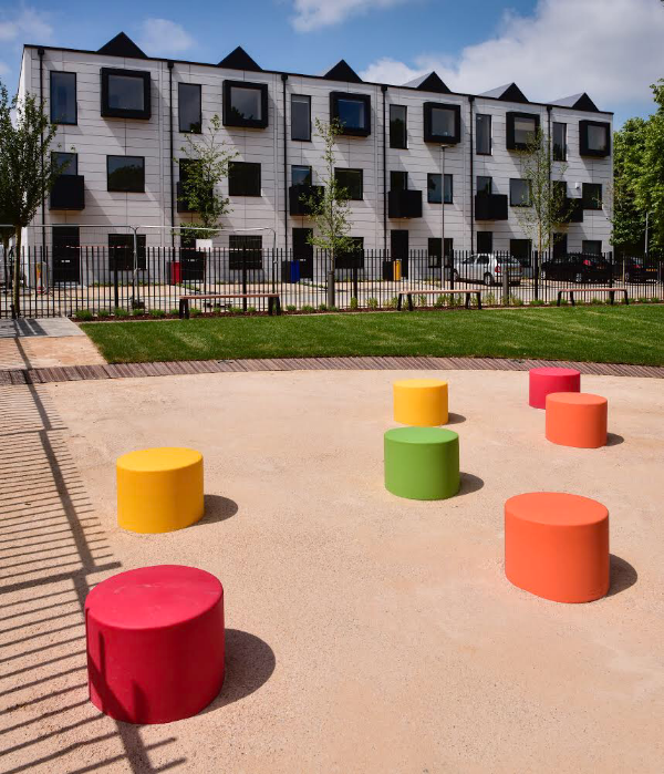 New Home For Rent: Rent A Family Home In Manchester-Urban Splash Unveil New