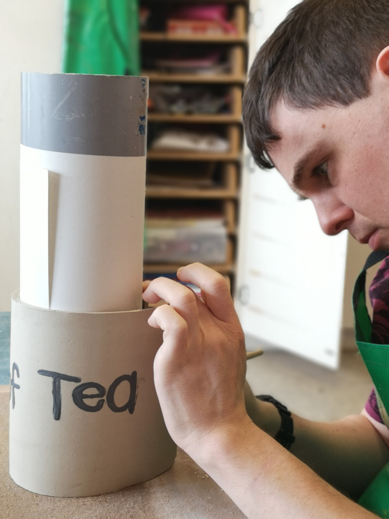 Manchester 10 Clay Event Led By Learning Disabled Artists From