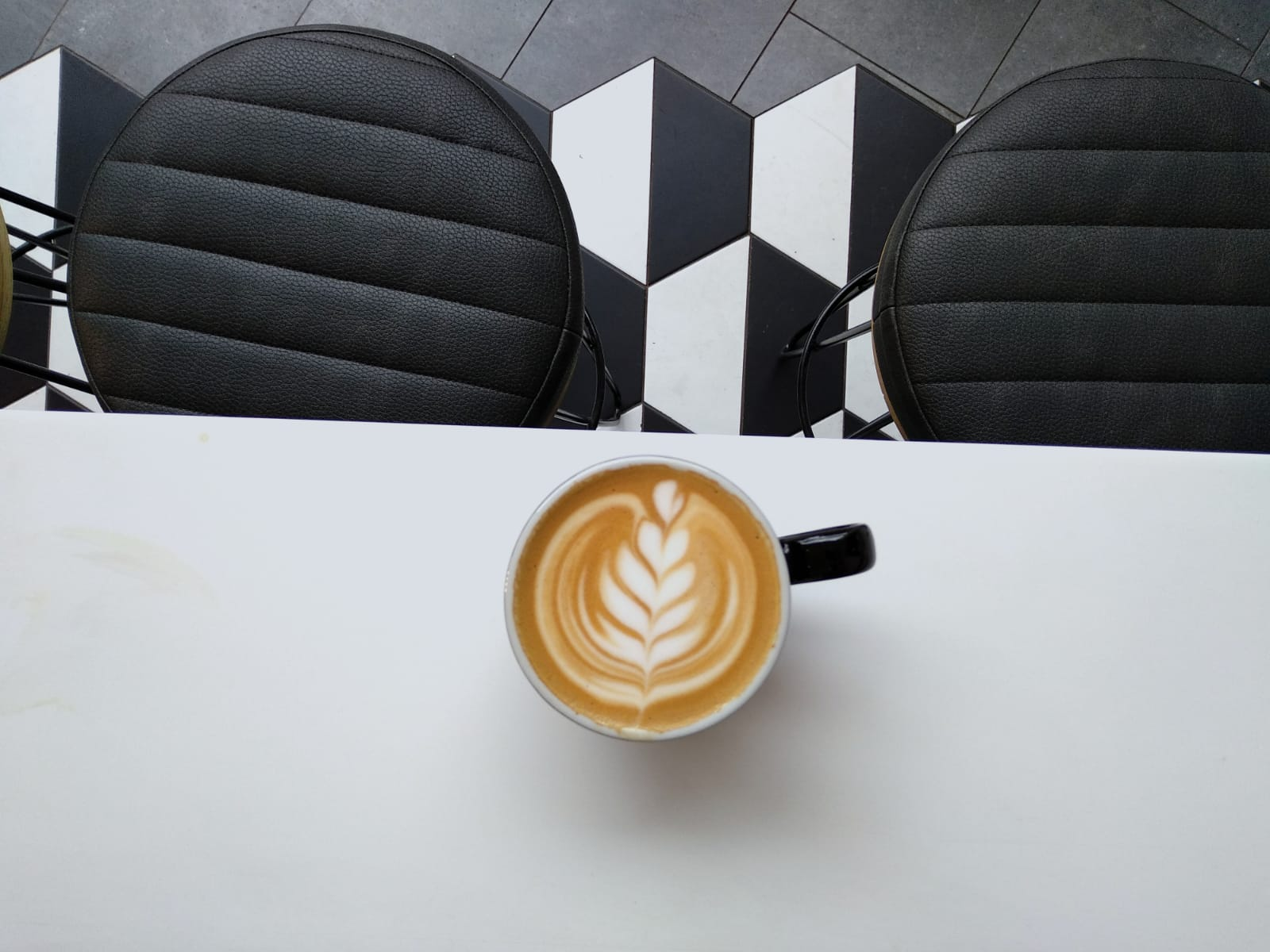 New Coffee And Cocktail Bar Over Under Opens On Deansgate