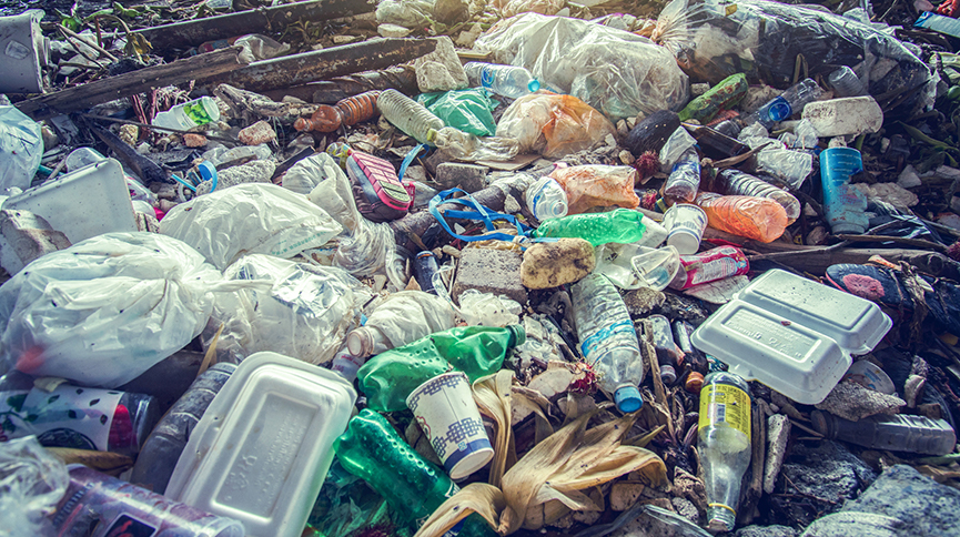 New project will turn plastic waste into energy - About Manchester