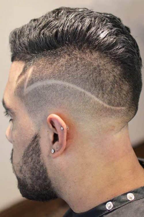 Amazing Trendiest Faux Hawk Hairstyles For Men About Manchester Schematic Wiring Diagrams Amerangerunnerswayorg