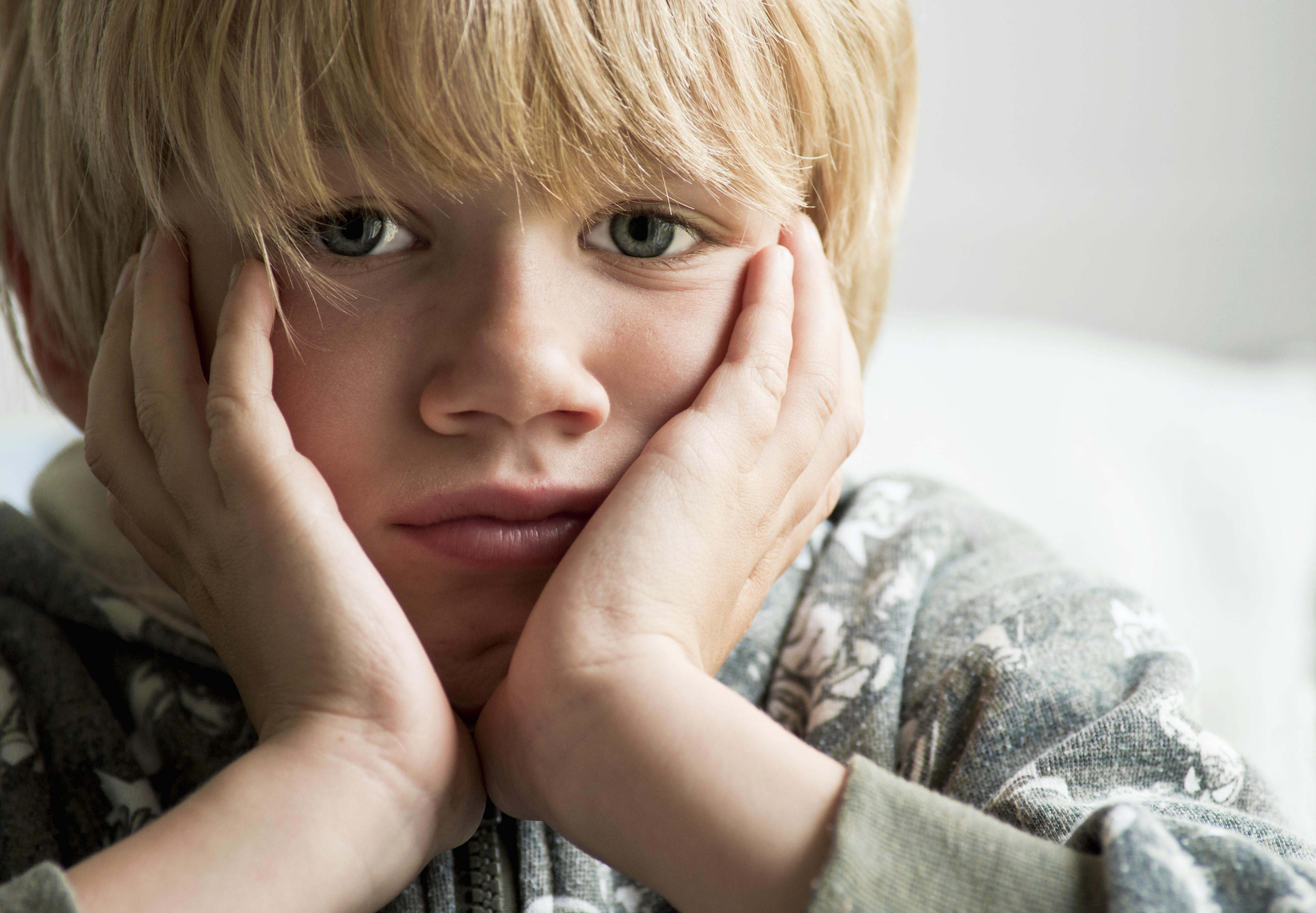 10,000 Greater Manchester children are unhappy says charity ...