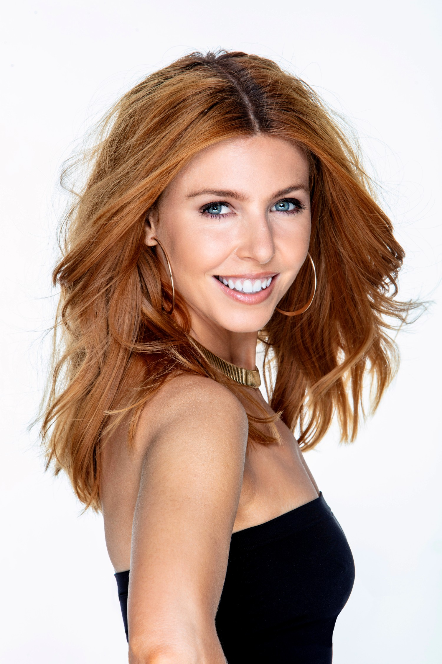 Stacey Dooley To Host 2020 Strictly Arena Tour About Manchester