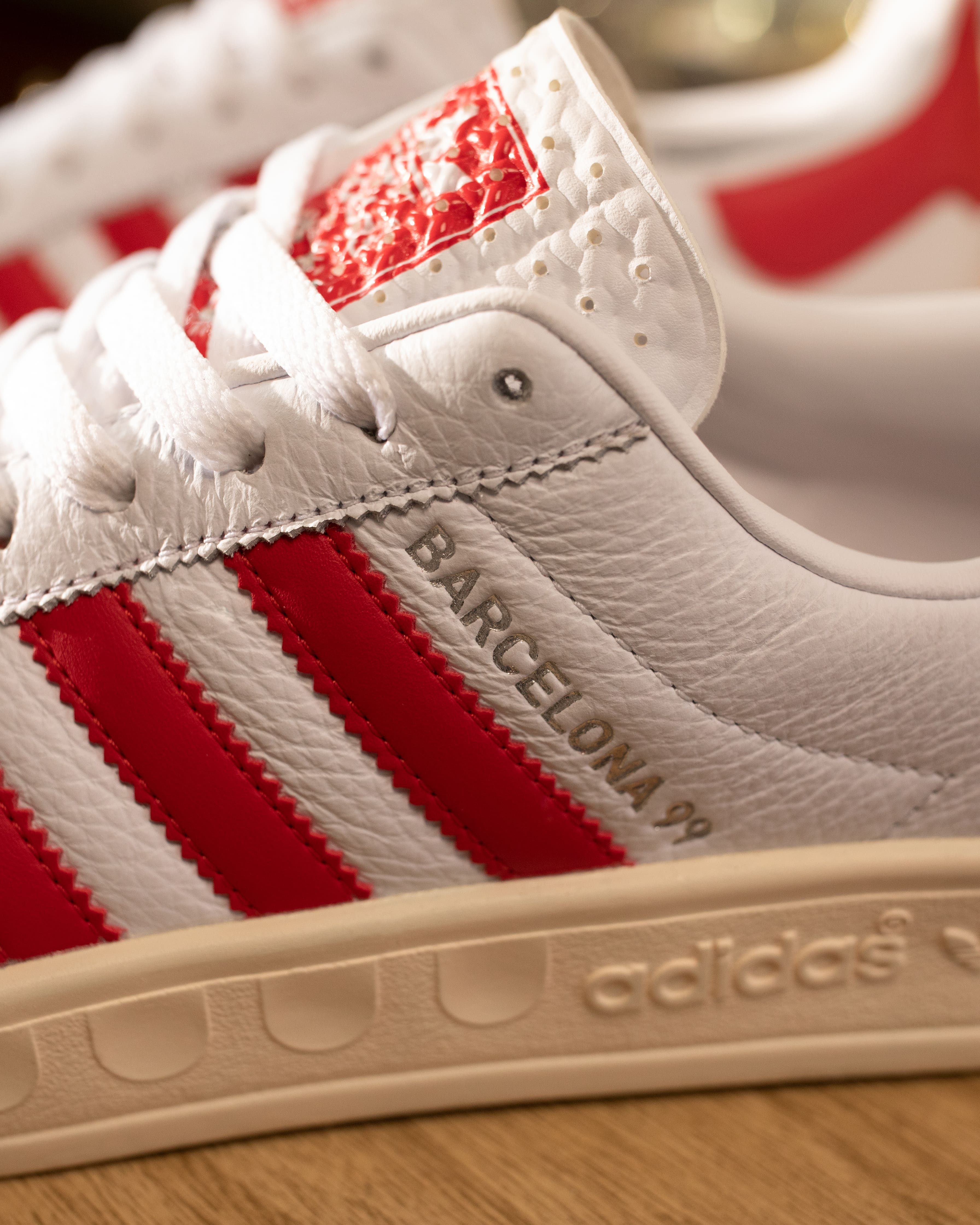 Adidas Originals x Manchester United Exclusively at size