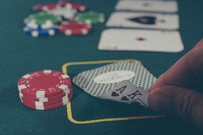 Different Blackjack Games