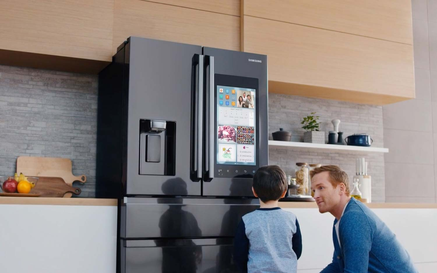 A Fridge Too Far The Smart Appliances That Cost A Grand More But May Only Last Two Years About Manchester