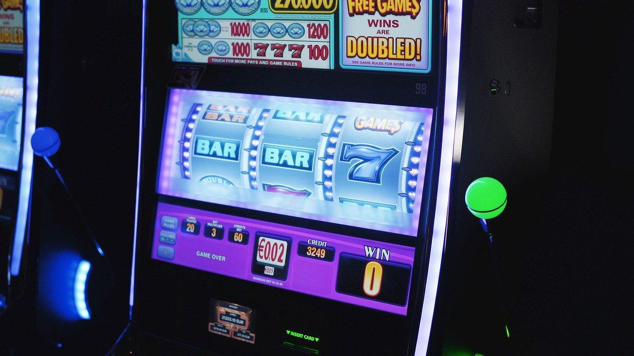 Slot machine groups casino ct foxwoods resort