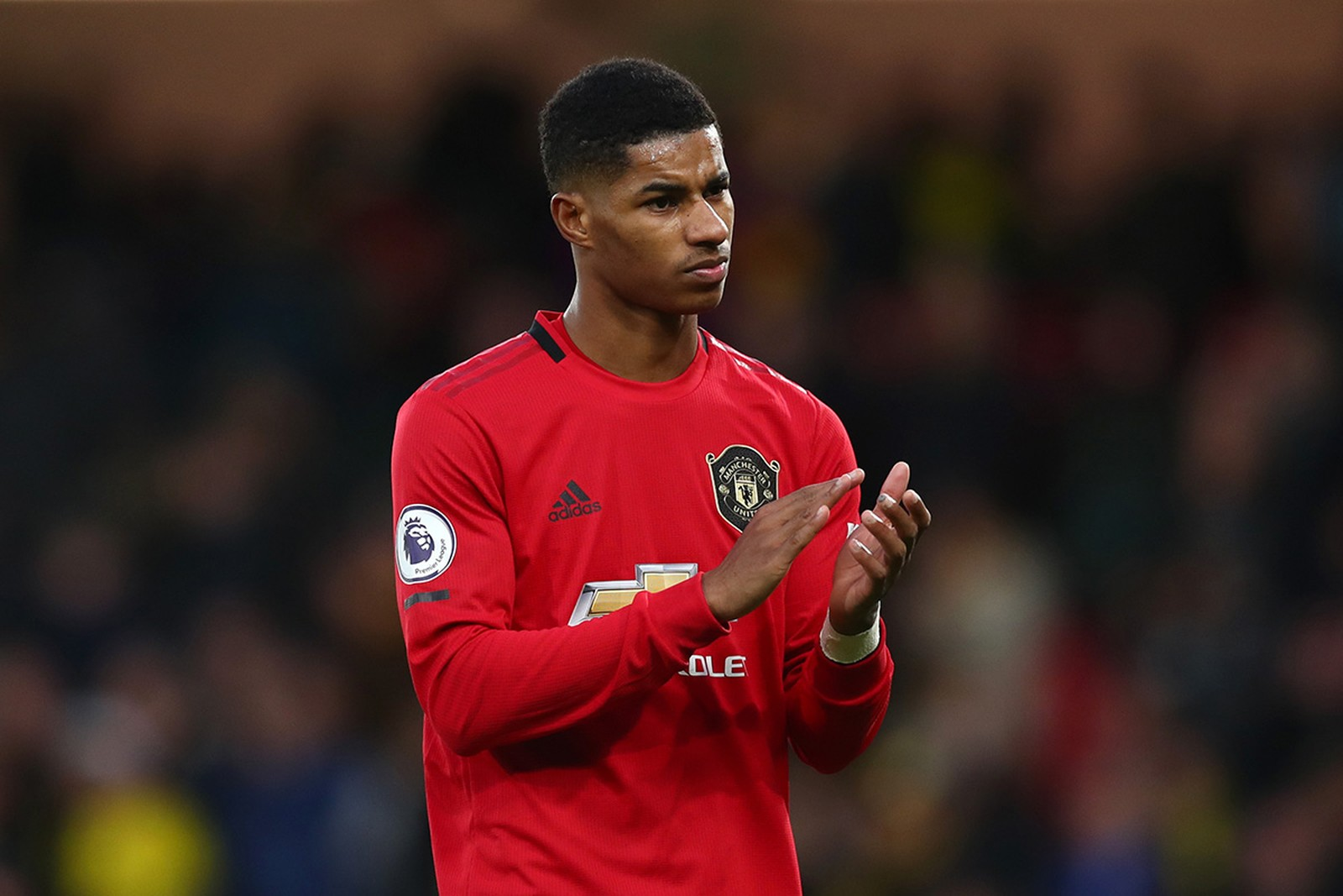 Marcus Rashford to launch book club to give all children the chance for escapism - About Manchester
